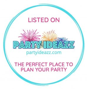 Listed on Party Ideazz