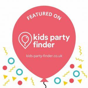 Kids Party Finder Supplier