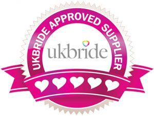 UKbride approved supplier